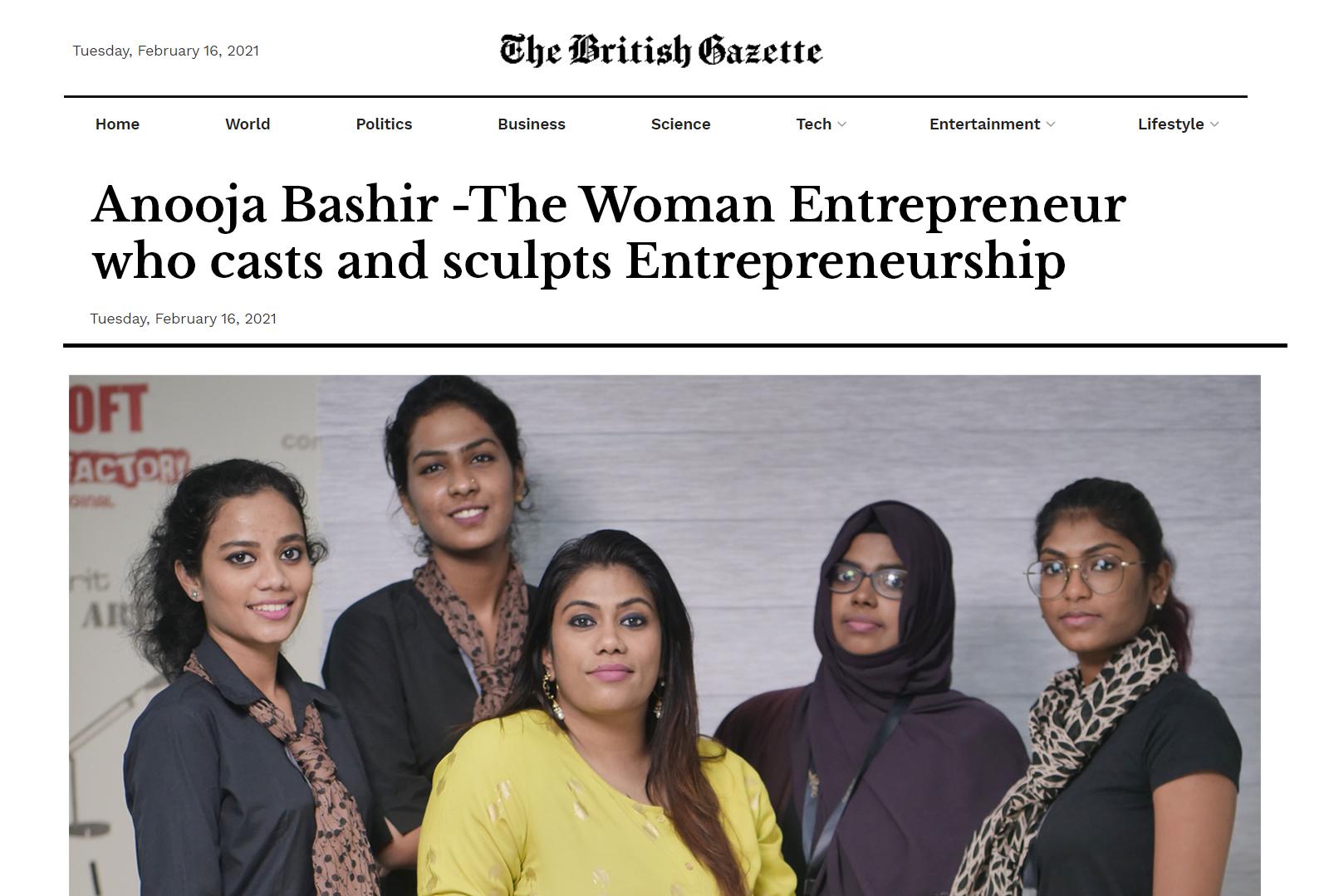 british-gazette